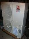 A vendre - Pompe � chaleur: groupe ext�rieur mitshubishi