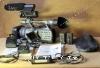 A vendre - Camera sony hdv avec micro cravate et sac